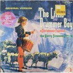 The Little Drummer Boy cd
