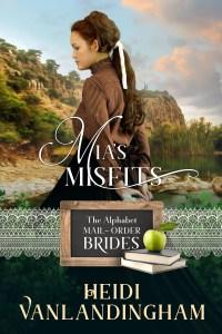 Book Cover: Mia's Misfits