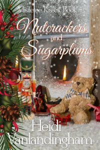 Book Cover: Nutcrackers and Sugarplums