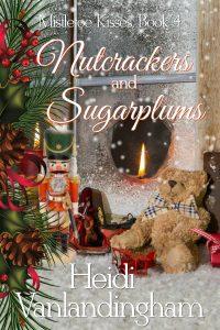 Book Cover: Nutcrackers and Sugarplums (Novella)