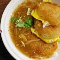 【食記】台南/中西區「七誠米粿」〃近水仙宮市場