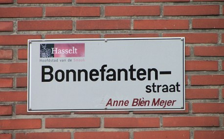 Ha_bonnefantenstraat