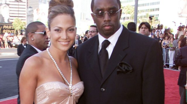 Jennifer Lopez husbands bf1