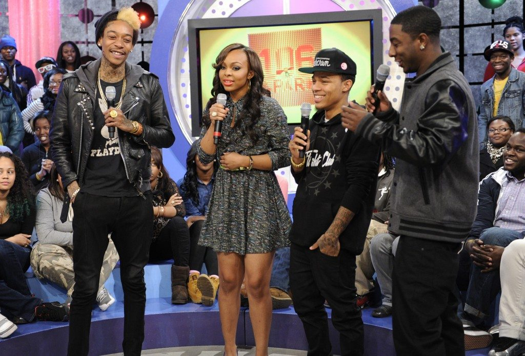 Bow Wow's height 4