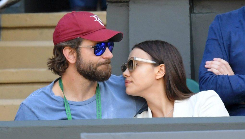 Is Bradley Cooper married? dp