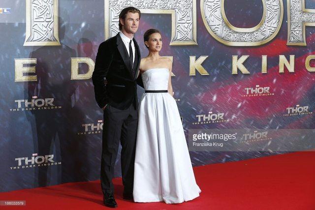 Natalie Portman's height 5