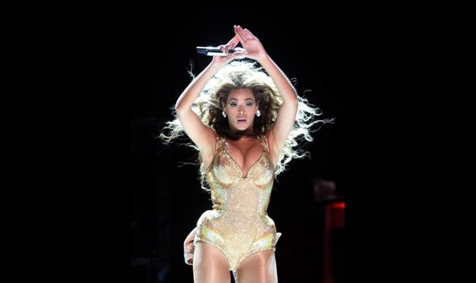 Beyonce Illuminati 1