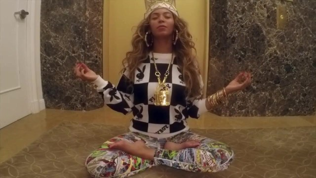 Beyonce Illuminati 2