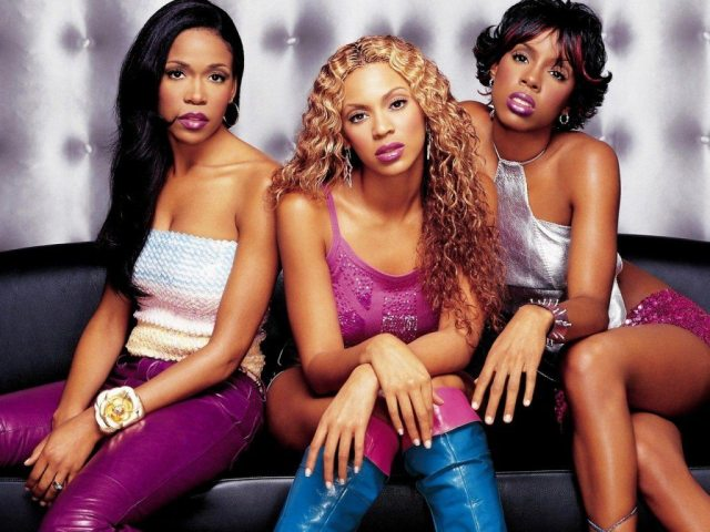 Destiny's child 2