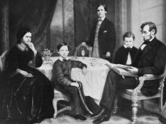 Abraham Lincoln's wife