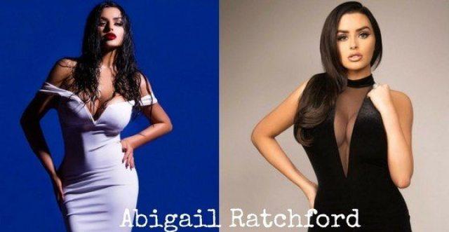 Abigail Ratchford