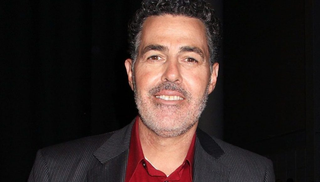 Adam Carolla