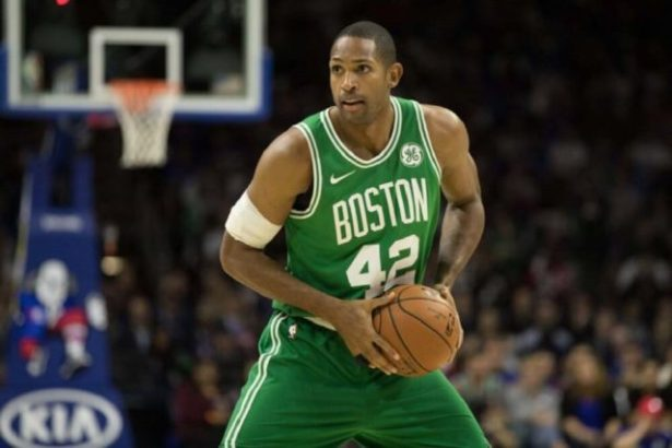 8426f22a5 Al Horford is making a name for himself now not just for his defensive  skills