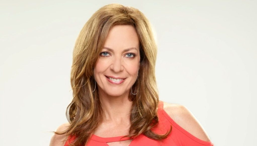 Allison Janney Net worth, awards and Nominations, Husband