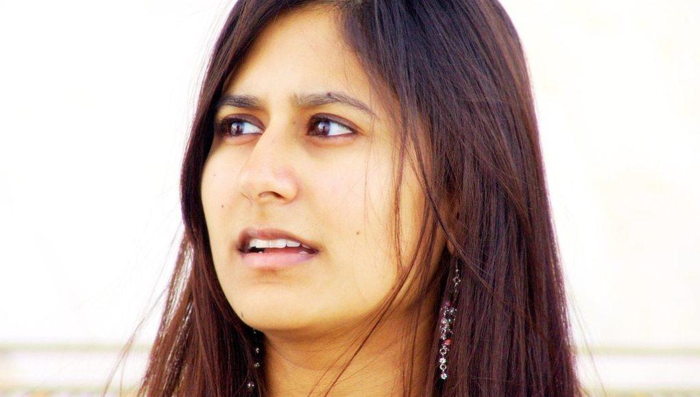 Ayesha Minhaj