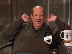 brian Baumgartner wife, weight loss, teeth, what happened to his teeth?