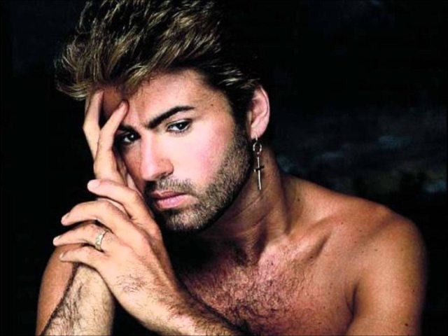 George Michael's death 1