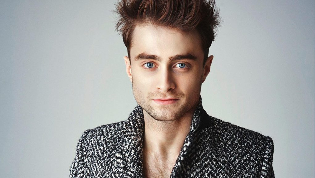 Is Daniel Radcliffe gayyyy