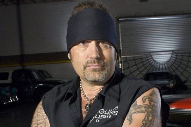 How Old Is Danny Koker From Counting Cars
