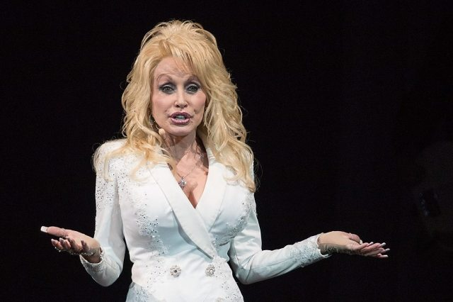 Dolly Parton Husband