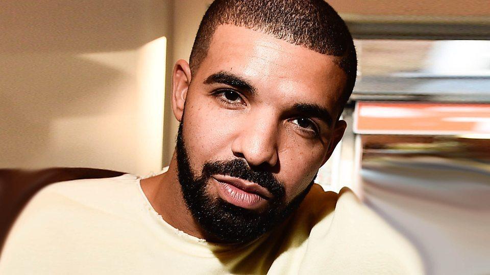 Drake's height
