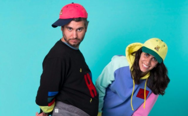 Ethan Klein and Wife Hila