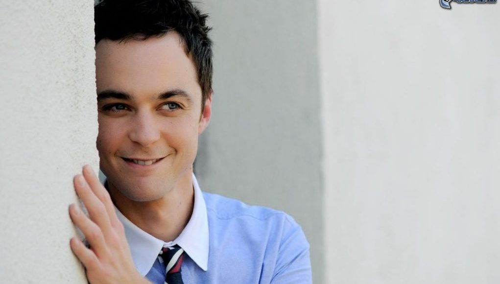 is jim parsons gay