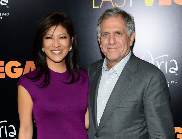 Julie Chen Biography, Husband, Net Worth, Son, How Old is She?