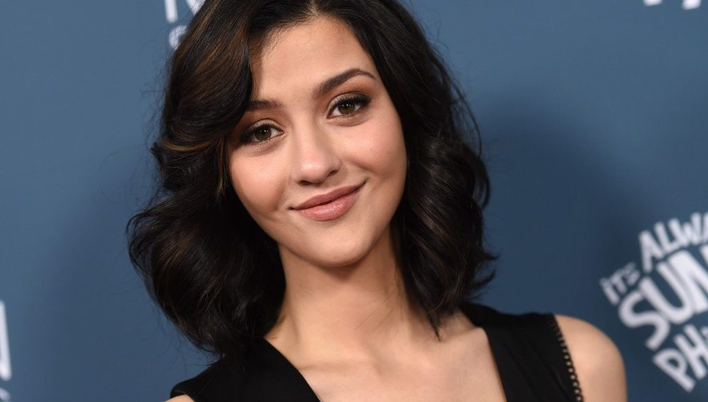 katie findlay dating Arrow star willa holland shows off her katie holmes braves the wind iggy azalea tweets and deletes relationship status as she dispels tyga dating rumors.