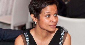 Keisha Chambers net worth and family