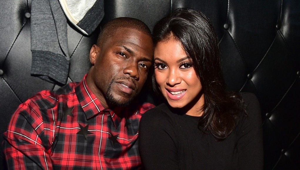 Image result for kevin hart and eniko
