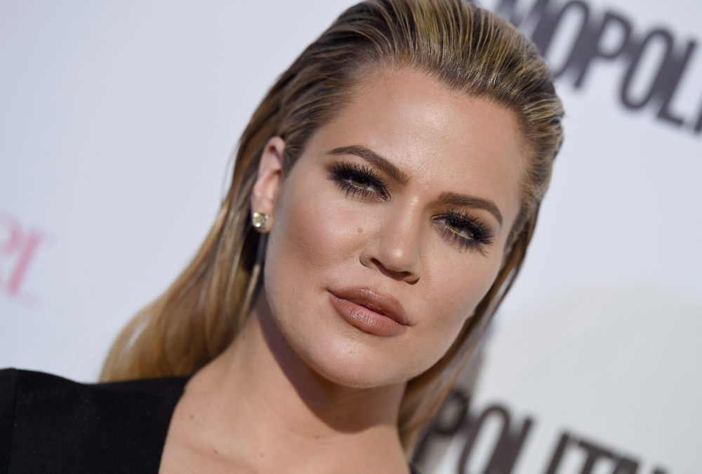 Khloe Kardashian Height Weight Body Measurements ...