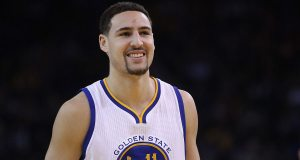 check out Klay Thompson wife, girlfriend net worth and new salary