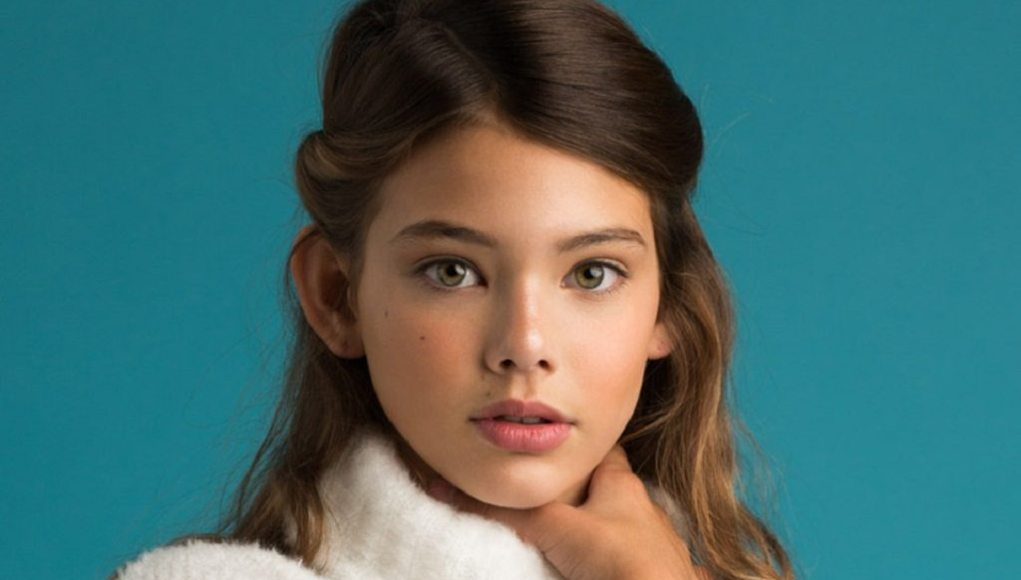 Laneya Grace Biography, Age, Parents and Other Things To Know