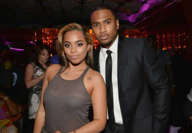 Trey Songz girlfriend 5