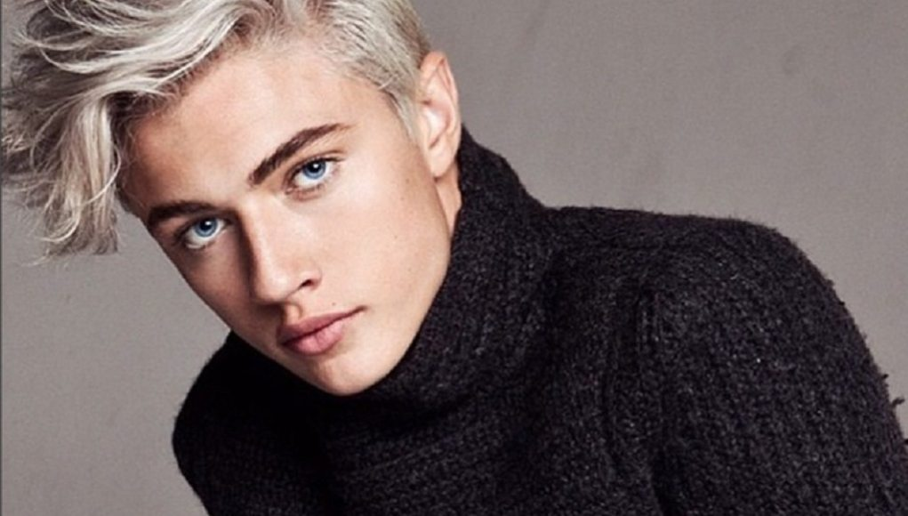 Lucky Blue Smith Bio, Family, Age, Height, Girlfriend and Other Facts To Know