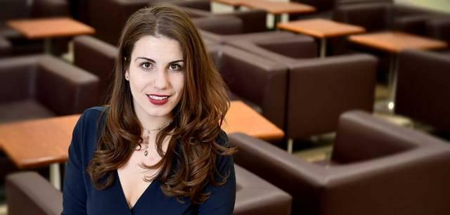 Lauren Duca's age