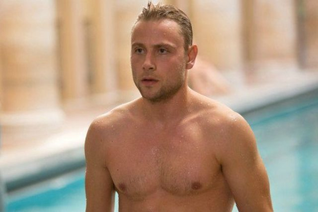 Max riemelt celebrated his 33rd birth anniversary on gay germany