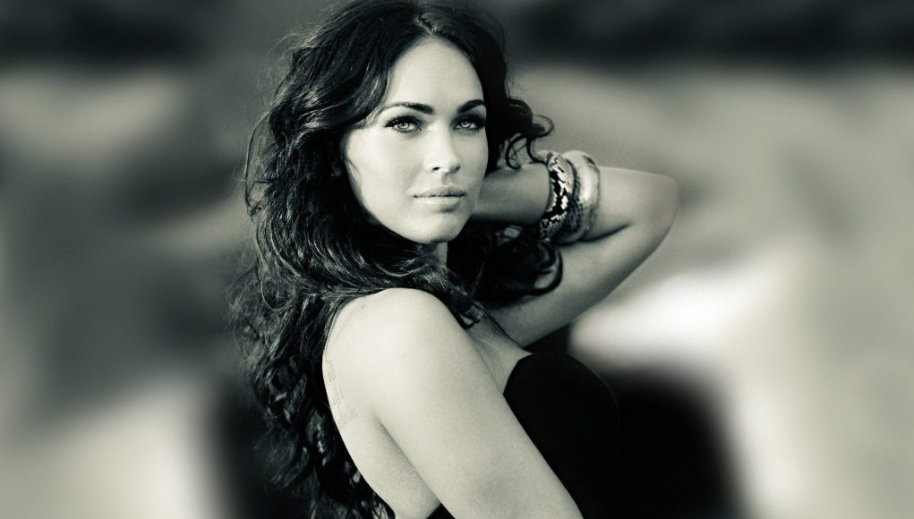 Megan Fox height dp