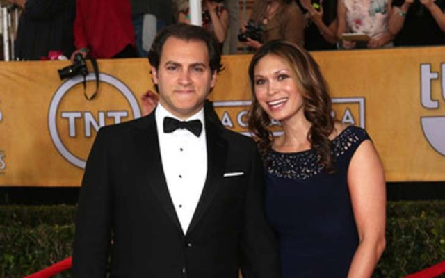 Michael Stuhlbarg biography, wife, family, awards and nominations