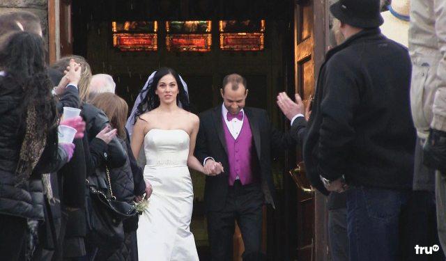 James Murr Murray Marriage