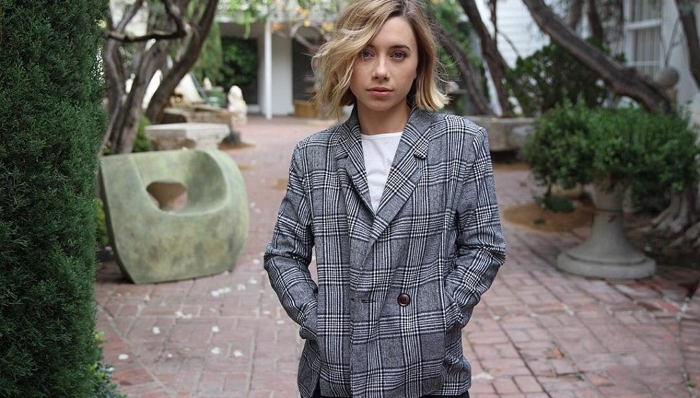 Olesya Rulin Boyfriend, Dating, Instagram, Body Measurements, Acting Career