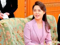 First Lady of North Korea, Ri Sol-Ju