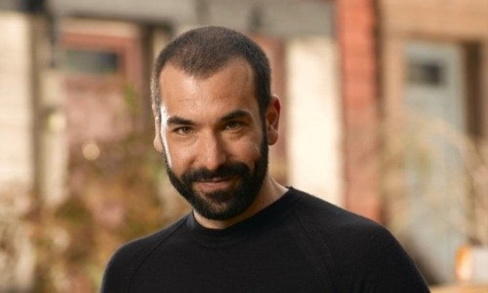 rick hoffman lethal weapon 4