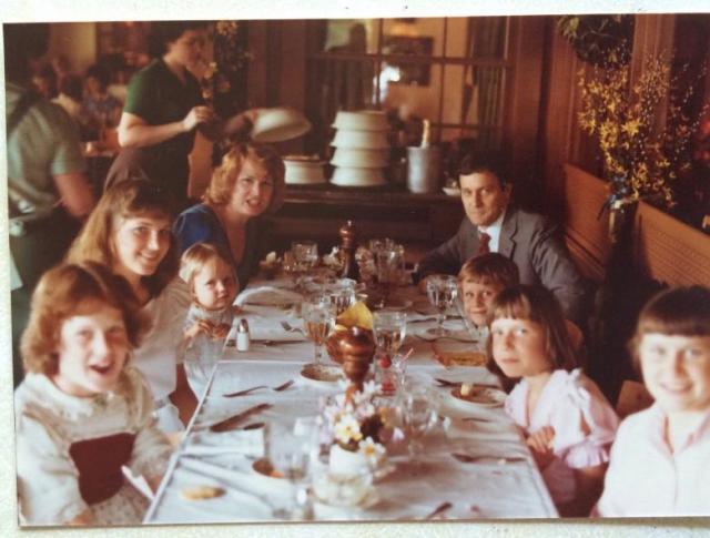 Sandra Smith family