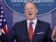 Sean Spicer Wiki, Bio, Wife, Children, Height, Family, Salary, Net Worth