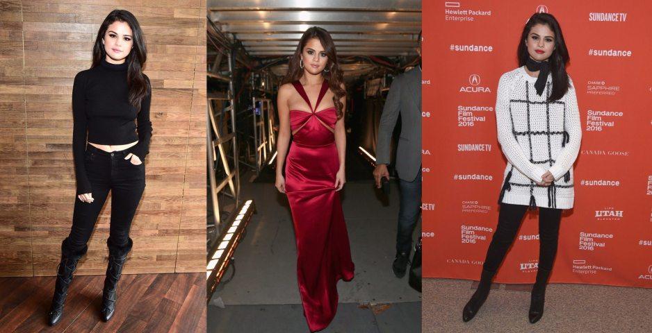Selena Gomez Height