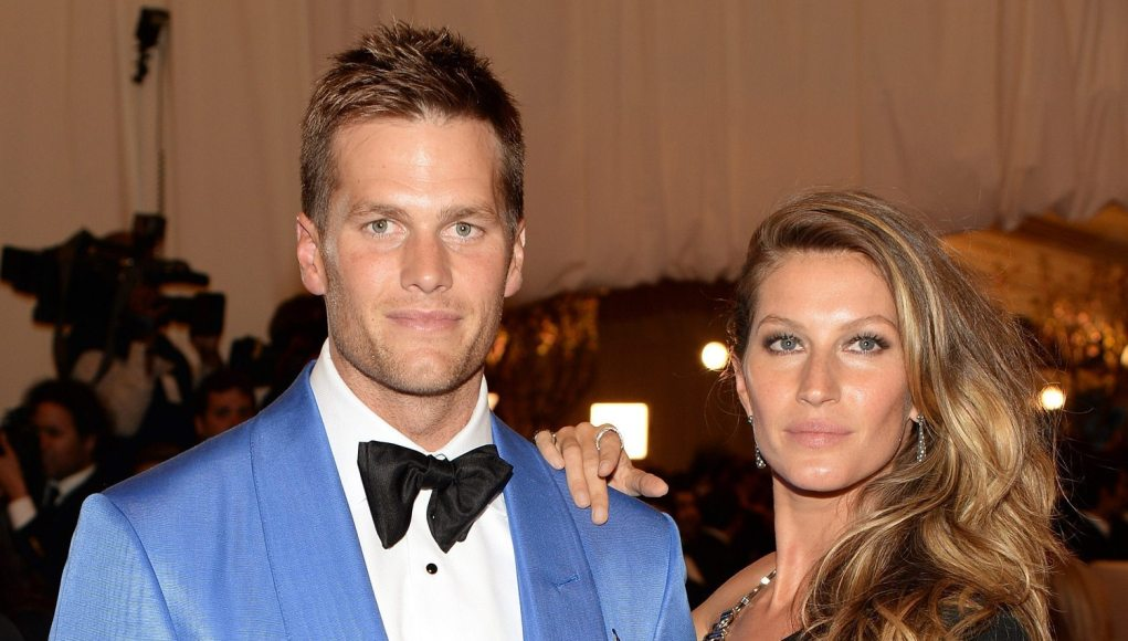 Tom Brady Wife, Ex wife, Ex-girlfriend