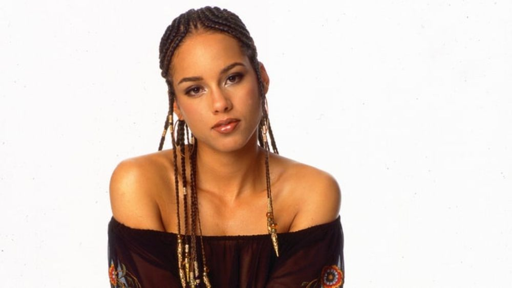 alicia keys - photo #47