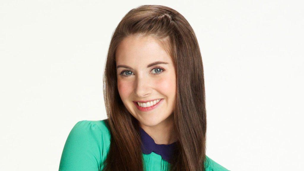 Alison Brie 1